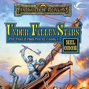 Under Fallen Stars Audiobook
