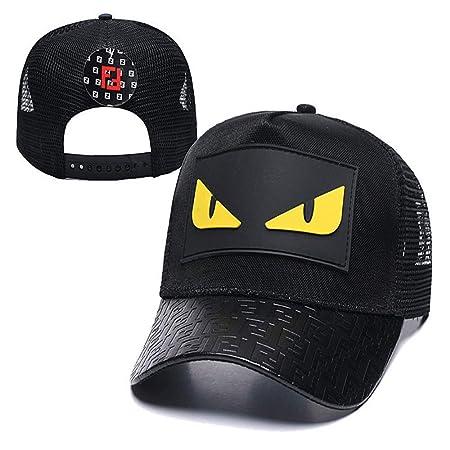 sdssup Sombrero de Red Casual Pareja Compras Gorra de béisbol ...