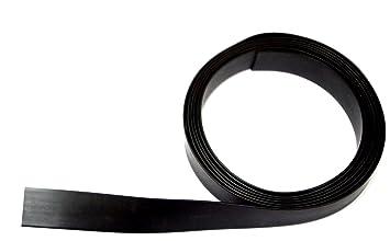 1m 15mm Conductive Rubber Silikon Band Elektrode Fur Estim Tens Reizstromgerat