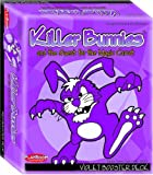 Killer Bunnies Violet Booster (Discontinued by manufacturer)