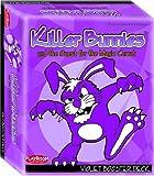 : Killer Bunnies Violet Booster