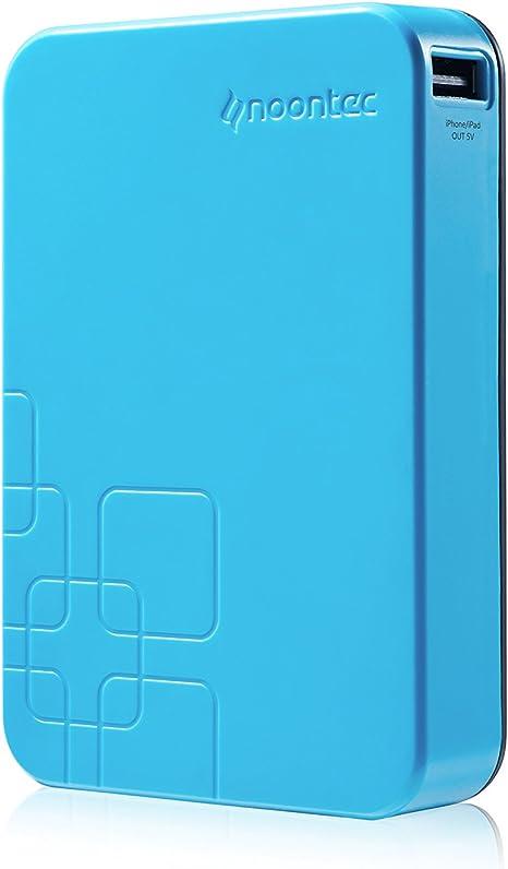 Noontec A10000L Cargador portatil / Fuente Energía / Batería ...