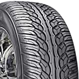 Yokohama Parada Spec X High Performance Tire - 255/45R20 105VR