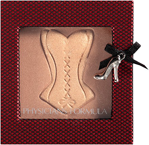 (Physicians Formula Sexy Booster Sexy Glow Bronzer, Bronzer, 0.24 Ounce )
