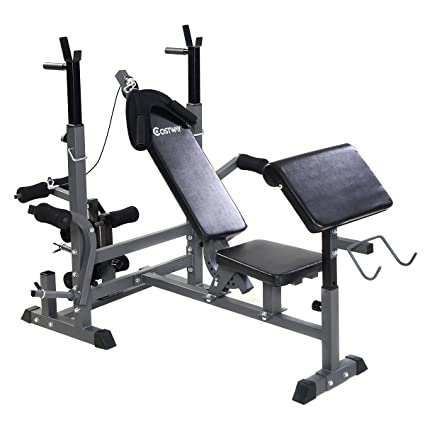 strength with safely the weight a blog to lifting bench training fitness nerd benches you what benchwithuprights do how uprights press