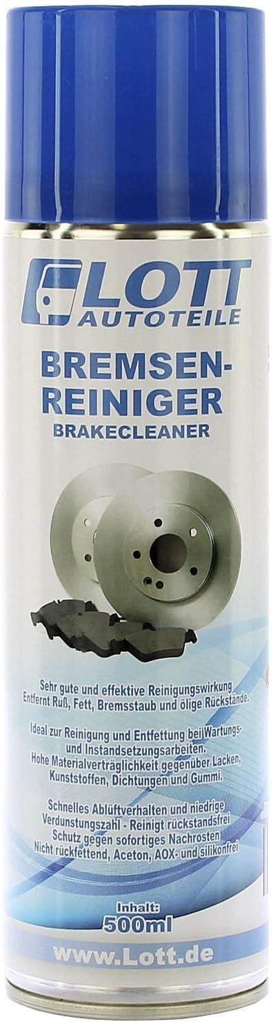 Bremsenreiniger EIBACH Sportline Tieferlegungssatz 35-45 mm//30-35 mm //// E20-81-016-01-22