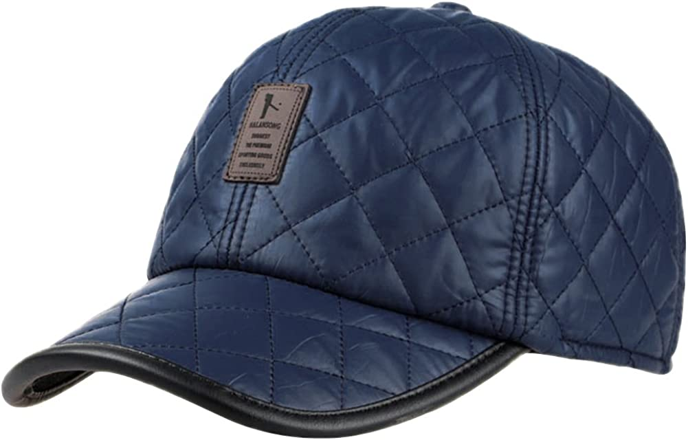 Estwell Winter Baseball Cap...