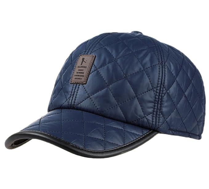 Gorra de Béisbol Ajustable por Hombre Mujer in Invierno al Aire ...