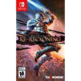 Kingdoms Of Amalur: Re-Reckoning - Nintendo Switch