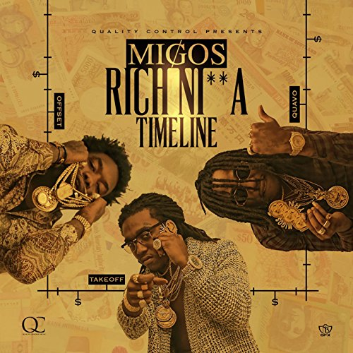 Rich Ni**a Timeline [Explicit]