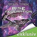 Turm zu Babel (Star Trek - Rise of the Federation 2) Hörbuch von Christopher L. Bennett Gesprochen von: Heiko Grauel
