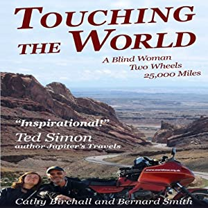 Touching The World Audiobook
