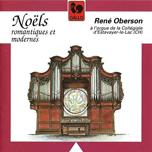 (Noëls romantiques et modernes (Romantic and Modern Christmas))