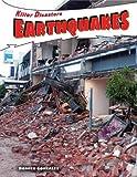 Earthquakes, Doreen Gonzales, 1448875153