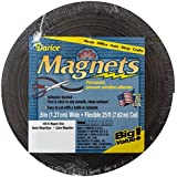 Darice 25 Foot, Adhesive Back Magnet Strip Roll