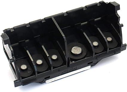 caidi Compatible Canon cabezal de impresión QY6 - 0083 - Cabezal ...