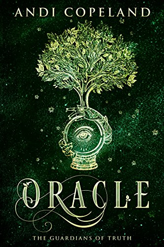 >>READ>> Oracle (The Guardians Of Truth Book 1). going MONEY research mixta contra Token