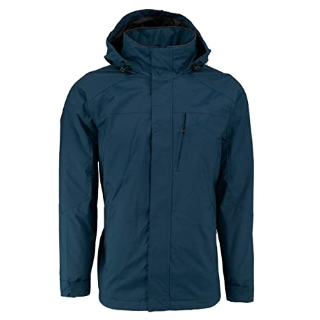 8f32fe67f6de5 Image Unavailable. Image not available for. Color  IZOD Men s Midweight  Polar Fleece Lined Jacket ...