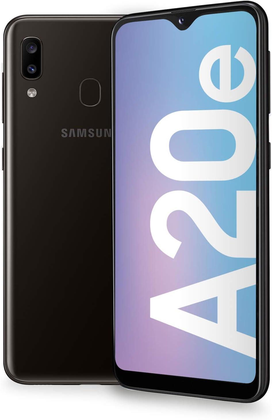 Samsung A20e Black 5.8