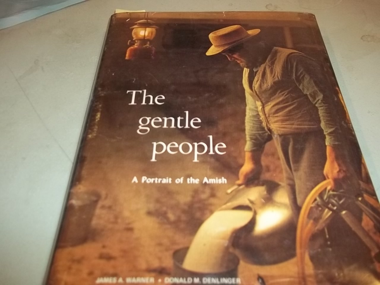 The Gentle People: A Portrait of the Amish
