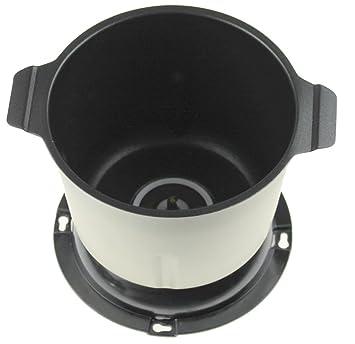 Clatronic 875301 molde para microondas/ – Minihorno/panificadora