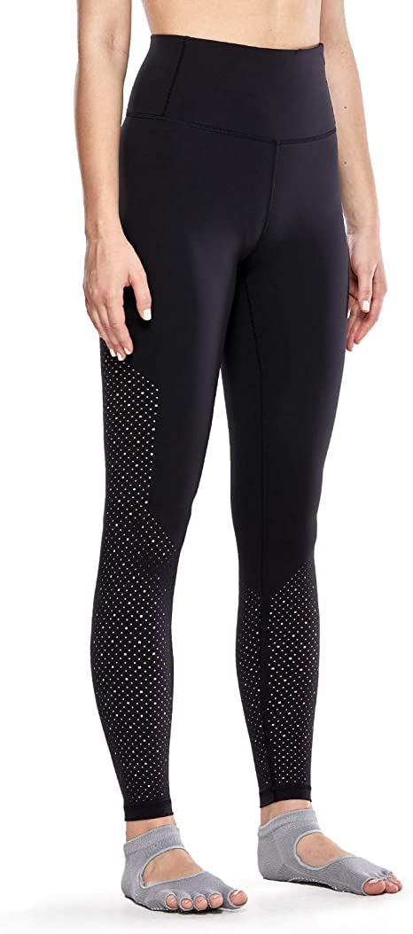 Amazon.com: CRZ YOGA - Leggings de yoga para mujer, de lujo ...