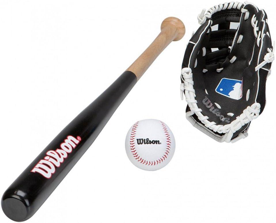 Wilson Set de béisbol