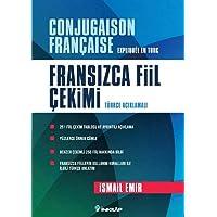 Fransızca Fiil Çekimi: Türkçe Açıklamalı