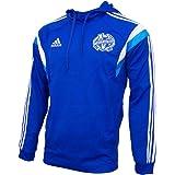 Adidas Olympique Marseille Pull à capuche