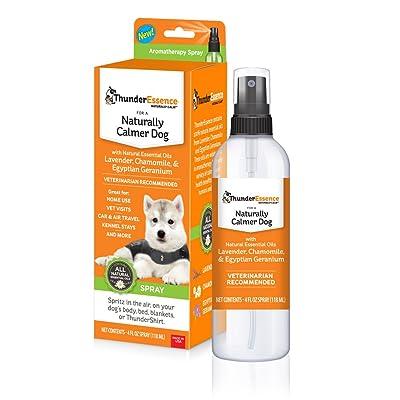 ThunderEase ThunderEssence Dog Calming Essential Oils