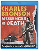 Messenger of Death [Blu-ray]