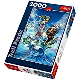 Trefl Queen of the Sea Jigsaw Puzzle (2000 Piece)
