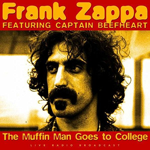 muffin man live by frank zappa featuring captain beefheart on amazon music. Black Bedroom Furniture Sets. Home Design Ideas