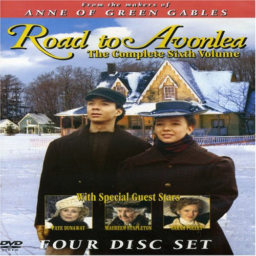 Road To Avonlea Season 6 Spin Off From Anne Of Green