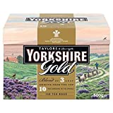 Amazon Price History for:Taylors of Harrogate Yorkshire Gold, 160 Teabags