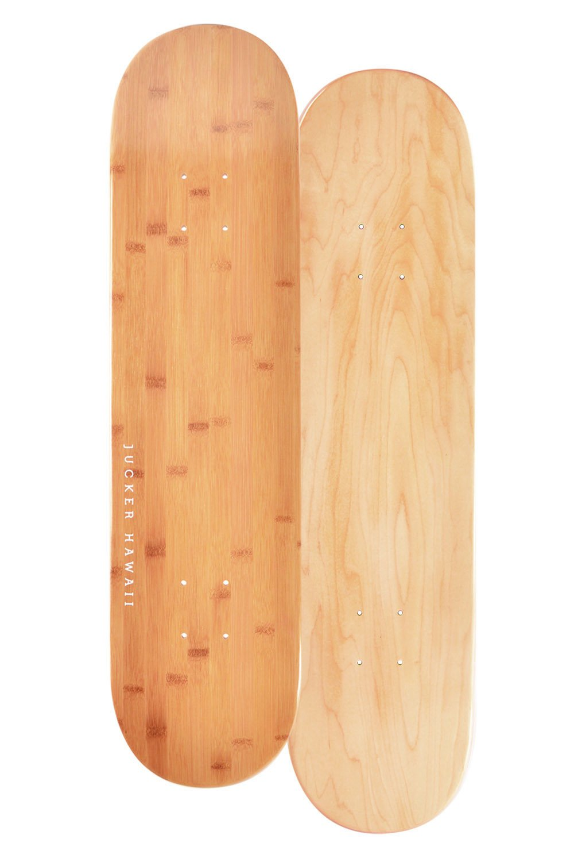 Exemple Inks Shabby Bambou skowl malama Kai /nuha Valley Isle/ /Divers Shapes et Designs JUCKER HAWAII Skateboard//Cruiser Decks/ malama Aina