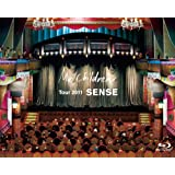 "Mr.Children TOUR 2011 ""SENSE"" [Blu-ray]"