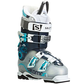SALOMON Damen Skischuh Quest Pro 80