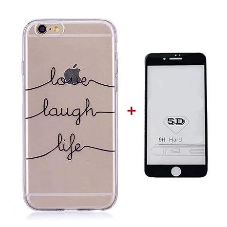 coque iphone 7 lettre