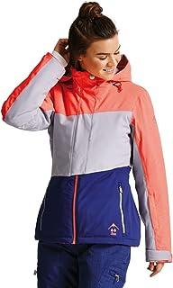 Dare 2b Womens/Ladies Shred Free II Waterproof Insulated Jacket Top dare2b