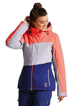 Waterproof 2b Jacket Free Top Insulated Shred Dare Ii Womensladies x7qUqSf