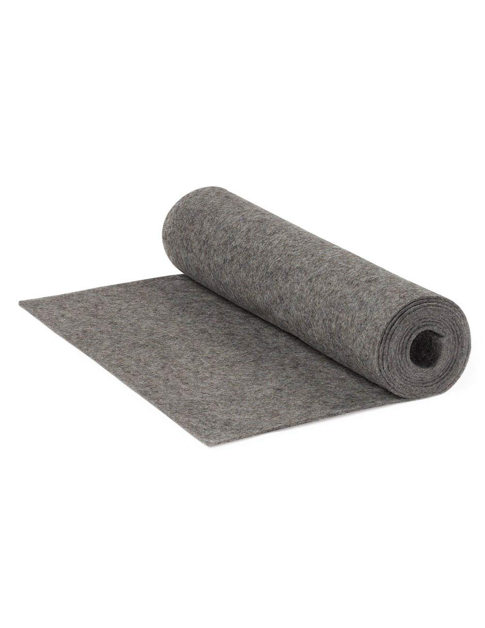 F51 Felt 3' Long X 1/16' Thick X 60' Wide The Felt Store F-51