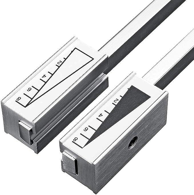 Medizinische Aluminium Stimm Gabel Chakra Hammer Ball Diagnose C64-C128 In z5 1X