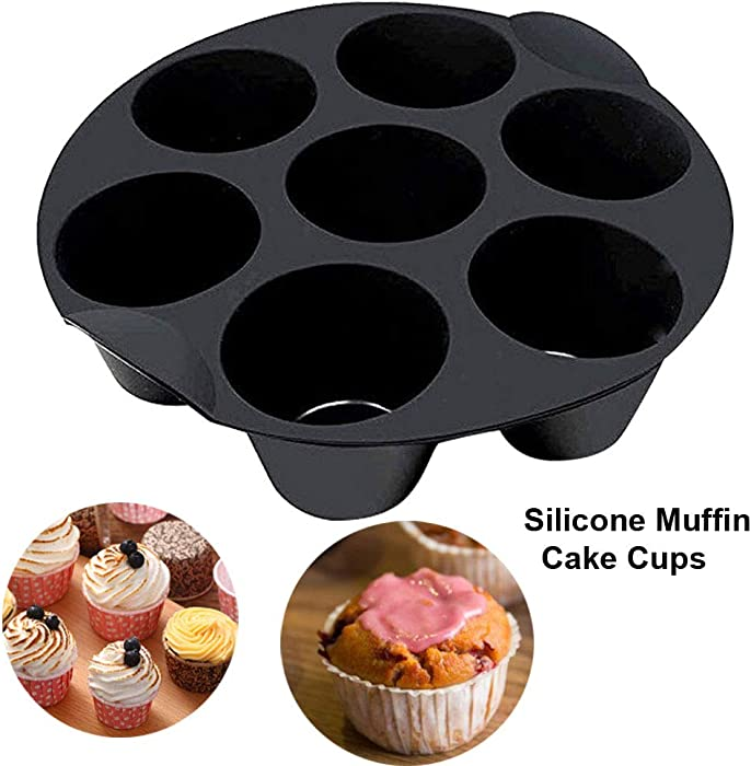 The Best Air Fryer Cup Cake