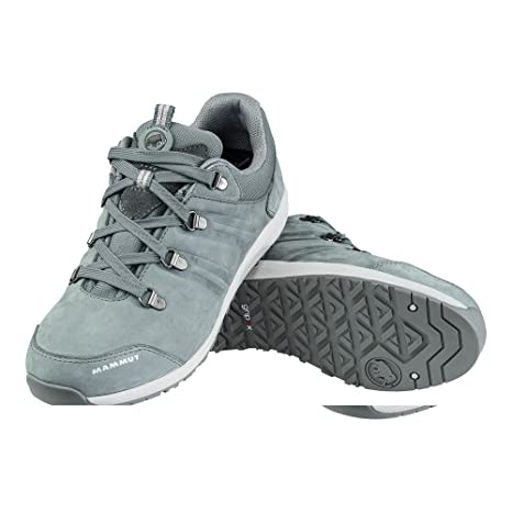 Raichle / Mammut Chuck Low Women grey/white EU 41 1/3=UK 7,5