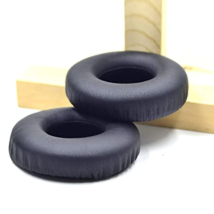 65907ec16b2 Image Unavailable. Image not available for. Color: Replacement Ear Pads  Cushion earpads for JBL E40 BT e40bt Headphones