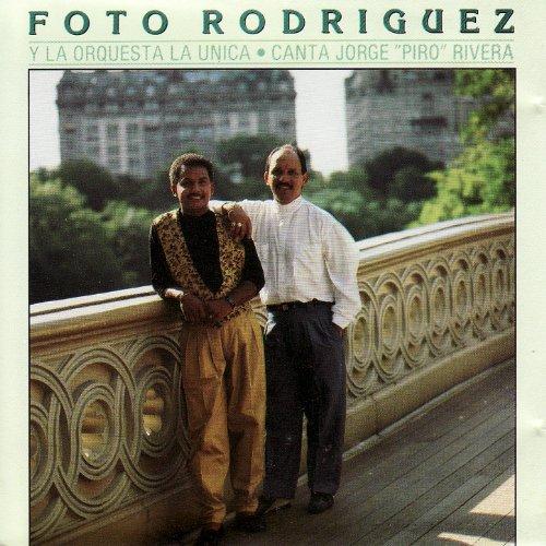 Amazon.com: Foto Rodriguez y La Orquesta La Unica: Foto Rodriguez y La