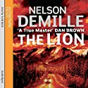 The Lion Audiobook by Nelson DeMille Narrated by Scott Brick