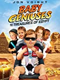 Baby Geniuses and the Treasures of Egypt Image