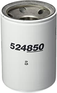 WIX Filters - 24850 Heavy Duty Spin On Fuel Water Separator, Pack of 1